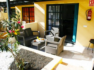 Costa Calma Holiday Apartment 10920