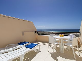 Fuerte Holiday Faro Apartment