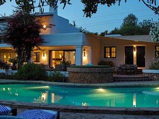 5 bedroom Villa in Can Furnet, Balearic Islands, Spain : ref 5636982