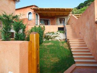4 bedroom Villa in Abbiadori, Sardinia, Italy : ref 5636911