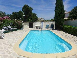 3 bedroom Villa in Perols, Occitania, France : ref 5556702