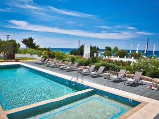 3 bedroom Villa in Frama, Central Macedonia, Greece : ref 5636659