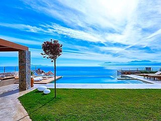 3 bedroom Villa in Thiseas, Crete, Greece : ref 5636925