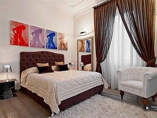 Wonderful 1 bedroom Apartment in Rome  (FC1560)