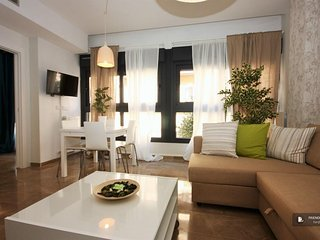 Superb 2 bedroom House in Granada  (F8030)
