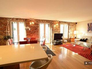 Lovely 2 bedroom Apartment in San Sebastian  (FC6103)