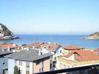 Excellent 2 bedroom Apartment in San Sebastian  (FC4257)