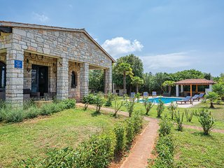 3 bedroom Villa in Kokuletovica, Istria, Croatia : ref 5520826
