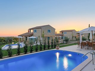 3 bedroom Villa in Vilanija, Istria, Croatia : ref 5635862