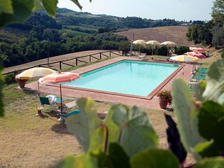 2 bedroom Apartment in Strada in Chianti, Tuscany, Italy : ref 5636983