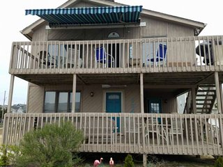 1 Block Walk to Ortley Beach, Dining, and Shops! 1 Mile to Seaside Heights, Free