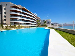 3 bedroom Apartment in Capnegret, Valencia, Spain : ref 5636610