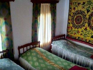 Bukhara Hotels Miraziz Ambari - Twin Room 2