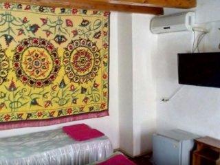 Bukhara Hotels Miraziz Ambari - Twin Room 4