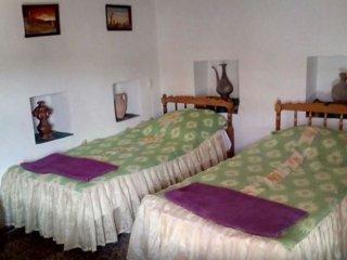 Bukhara Hotels Miraziz Ambari - Triple Room 1