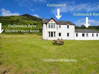 Cuilimuich Byre