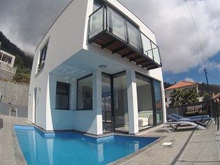 Hilside Villa