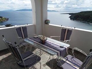 Villa Aegean Balcony | Loft