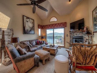Lake Forest Hillside Condo Frisco Colorado Vacation Rentals