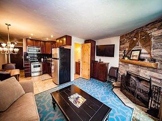 Tannhauser II Condo Downtown Breckenridge Vacation Rental Colorado