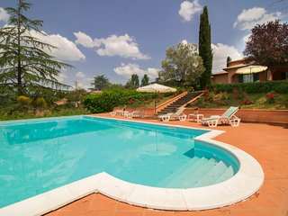 4 bedroom Villa in Perugia, Umbria, Italy : ref 5636676