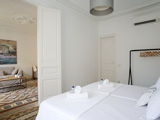 The Claris Suites I