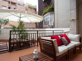 Urban Town Suites Terrace