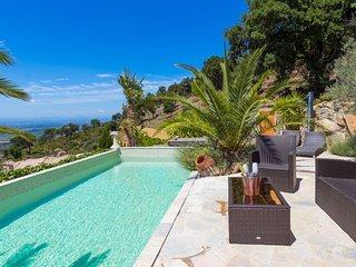 3 bedroom Villa in Mas Fumats, Catalonia, Spain : ref 5636894