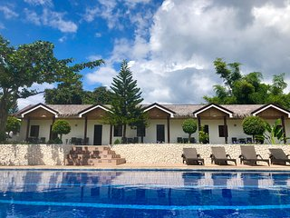 Casa de Moalboal - Seaview cottages in Tongo, Moalboal