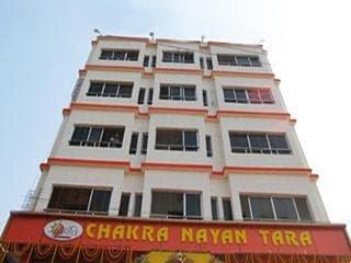 Chakra Nayan Tara Unit 5