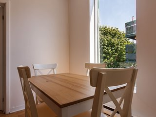 Sunny 1BR in Plateau Mont-Royal