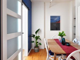 Peaceful 2BR in Mile end