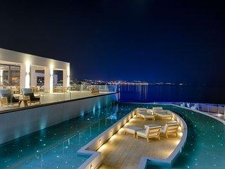 2 bedroom Villa in Stalida, Crete, Greece : ref 5635911
