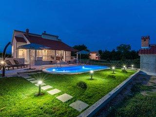 3 bedroom Villa in Krstovici, Zadarska Zupanija, Croatia : ref 5636673