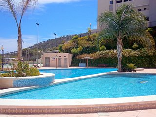 2 bedroom Apartment in La Cala de Benidorm, Valencia, Spain : ref 5515439