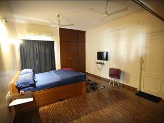 Fay Stay - Room 4