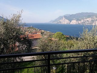 2 bedroom Villa in Malcesine, Veneto, Italy - 5438734