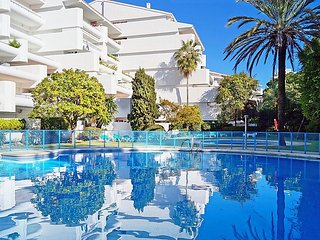 1 bedroom Apartment in Marbella, Andalusia, Spain : ref 5038158