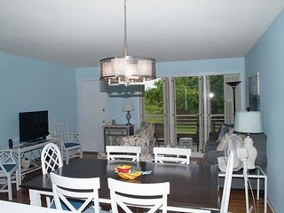 Updated Multi-level Oceanside Condo with plenty of room to 'spread out'!