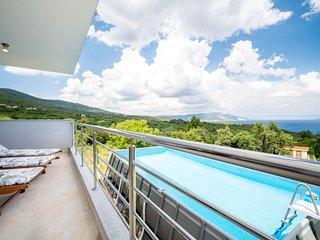 4 bedroom Villa in Drenje, Istria, Croatia : ref 5637040