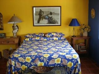 Casa Pacifica Blue Hawaii Suite