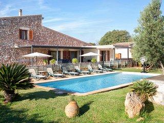 Villa Sa Caseta in Mallorca
