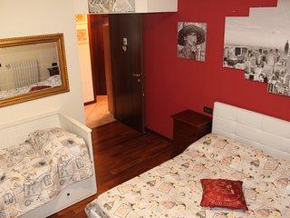 Bellissimo e comodo appartamento vicino al centro di Padova