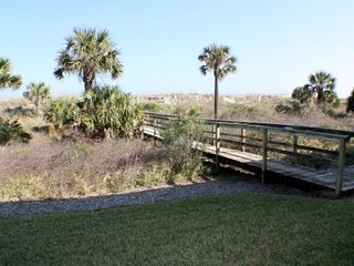 Sea Oats Villas 1