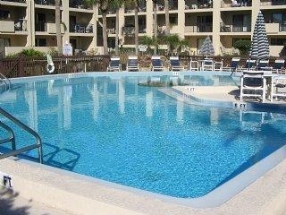 Ocean Villas 112