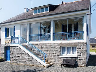 4 bedroom Villa in Gicquel, Brittany, France - 5636950