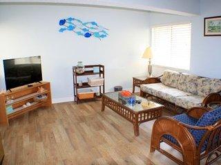Ocean Villas 138