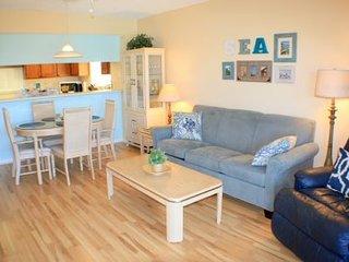 Ocean Villas 108
