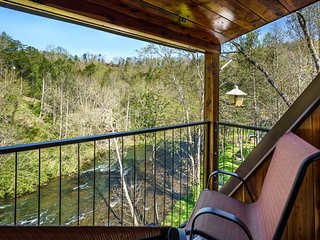 River Mist Lodge