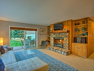 Lakefront Avon Condo - Ski Shuttle to Beaver Creek